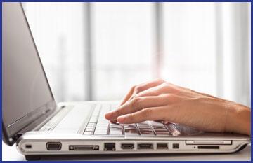 Notebook a noleggio breve termine per aziende